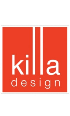 Carolyn Keeling, DWP & Killa Design