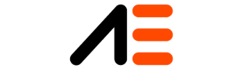 AE Recruitment Logo used for URL Links